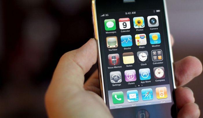 Новые оригинальные Apple iPhone за $40 – фото 1