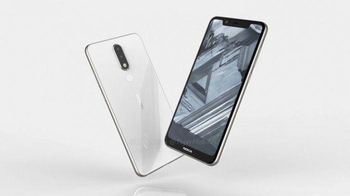 Озвучена дата анонса Nokia 5.1 Plus и когда стоит ждать смартфоны Nokia с Snapdragon 710 и Snapdragon 845 – фото 1