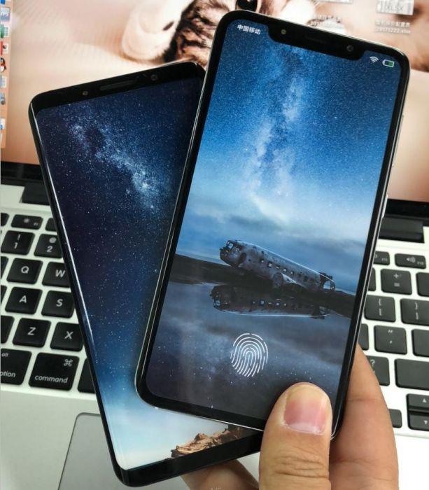 Leagoo S9 Pro получит Helio P40, AMOLED-дисплей и 8/256 Гб памяти – фото 1