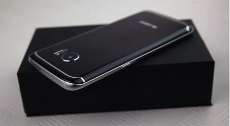 Bluboo Edge и iPhone 7 Plus: сравнительный тест сканеров отпечатков пальцев – фото 3
