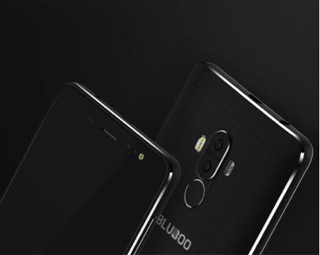 В Bluboo D1 предложат четыре камеры – фото 1