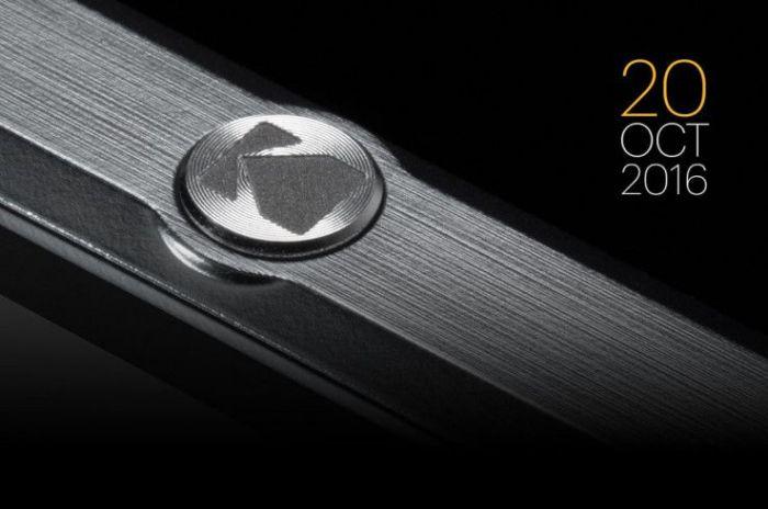 Kodak представит новый смартфон 20 октября – фото 1