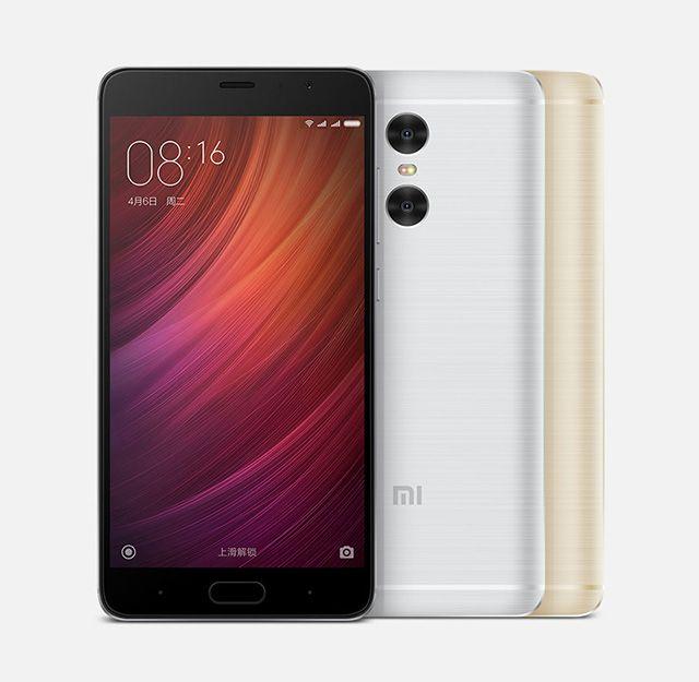 Xiaomi Redmi Pro по предзаказу в магазине Topmall China за $299,99 – фото 2