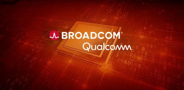 Intel рассматривает приобретение Broadcom, если те купят Qualcomm – фото 1