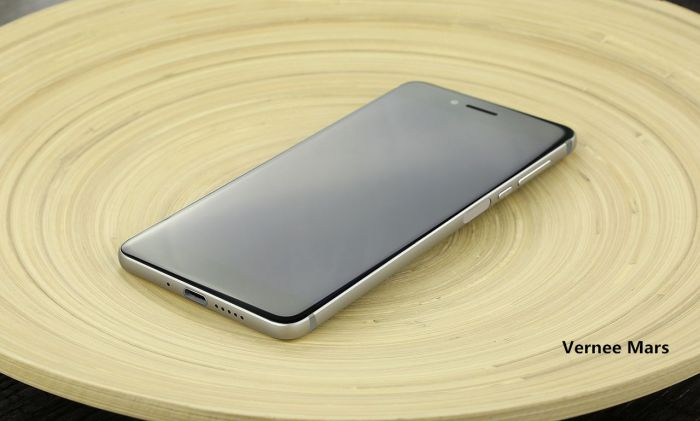 Vernee Mars: Helio P10, Sony IMX258 (Meizu M3E, Xiaomi Redmi Pro) и 4 ГБ ОЗУ за $199.99 по предзаказу – фото 2