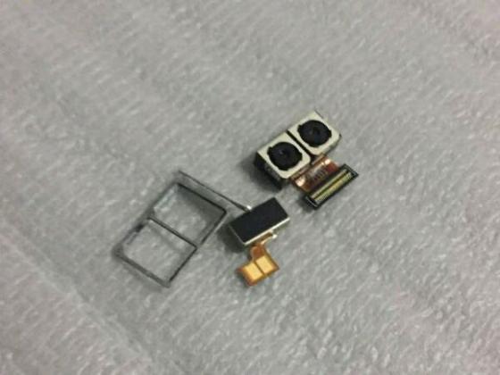 LeEco Le 2: снимки компонентов будущего флагмана – фото 2