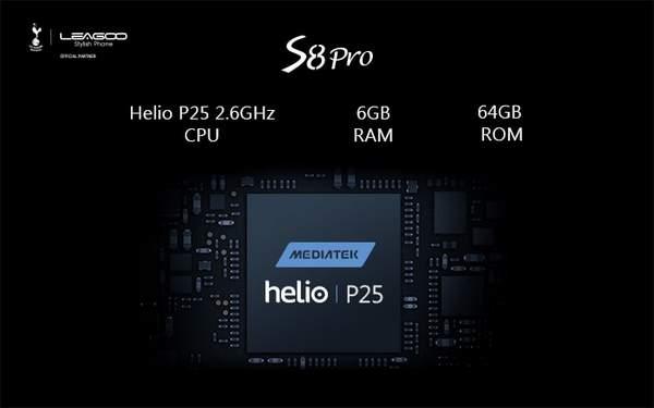 Leagoo S8 и S8 Pro в рамках приема предзаказов со скидкой $50 – фото 9