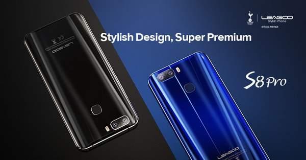 Leagoo S8 и S8 Pro в рамках приема предзаказов со скидкой $50 – фото 10