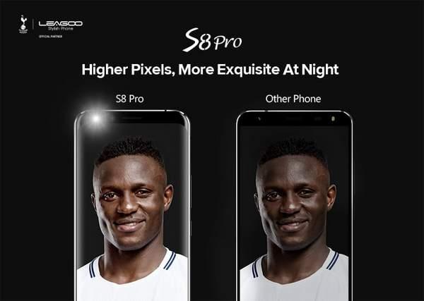 Leagoo S8 и S8 Pro в рамках приема предзаказов со скидкой $50 – фото 12
