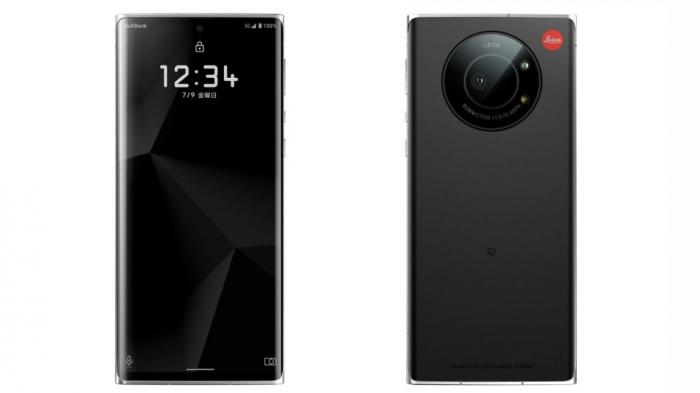 Leica выпустила под своим брендом первый смартфон — Leitz Phone 1 – фото 1