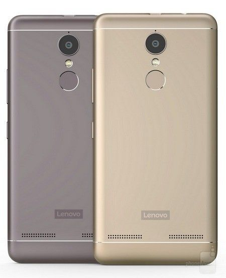 Lenovo анонсировала на IFA 2016 линейку смартфонов K6 с чипом Snapdragon 430 – фото 2