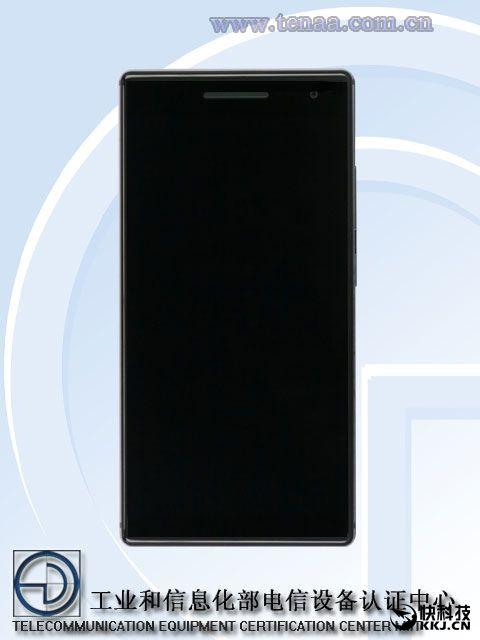 Lenovo Phab 2 Pro с технологией Tango был замечен в TENAA – фото 1