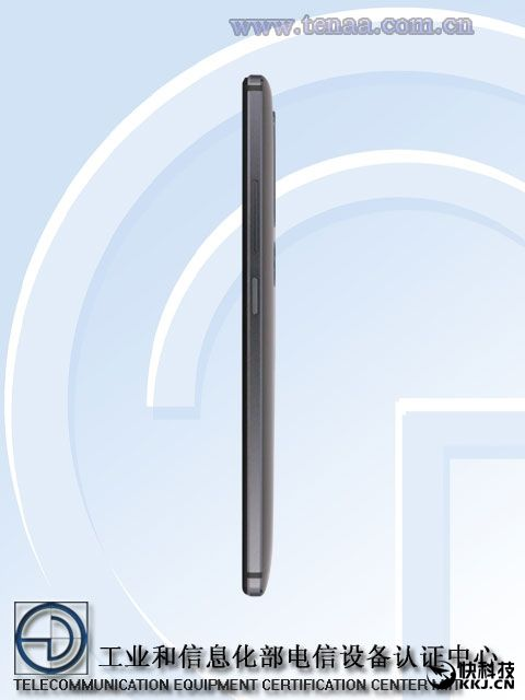 Lenovo Phab 2 Pro с технологией Tango был замечен в TENAA – фото 3