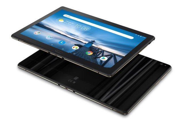 Lenovo представила россыпь планшетов и 2 из них с Android Oreo (Go Edition) – фото 5