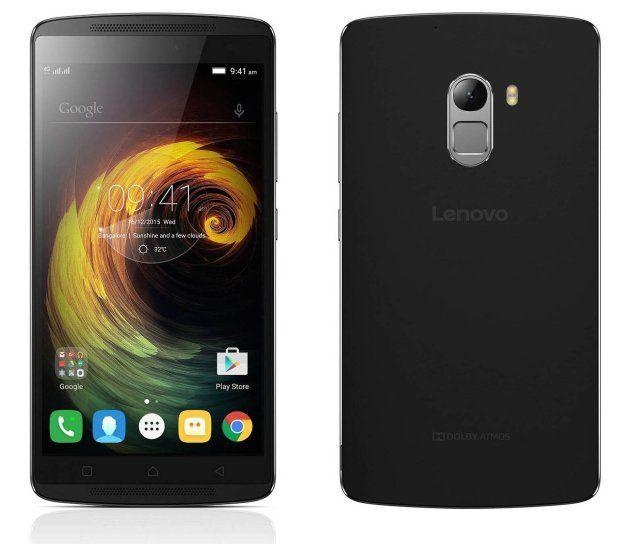 Lenovo K4 Note: на старте продаж продано 180000 смартфонов в Индии – фото 1