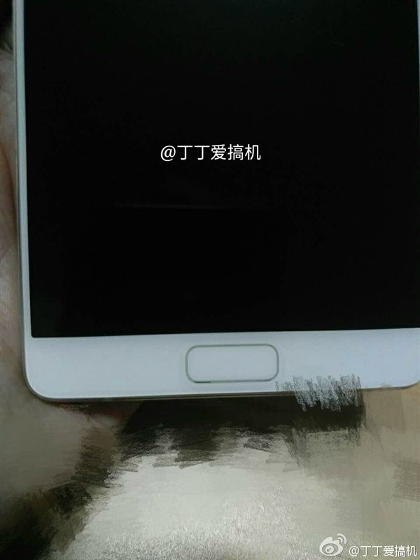 Lenovo ZUK Edge показался на рендерах в белом корпусе – фото 1