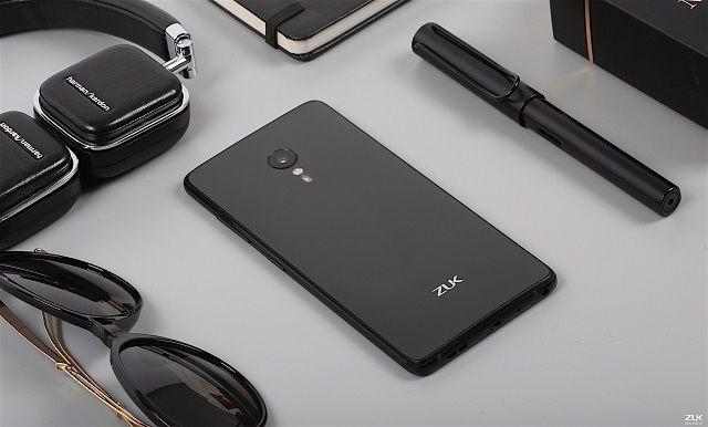 ZUK Z2: распаковка самого мощного 5-дюймового смартфона – фото 1