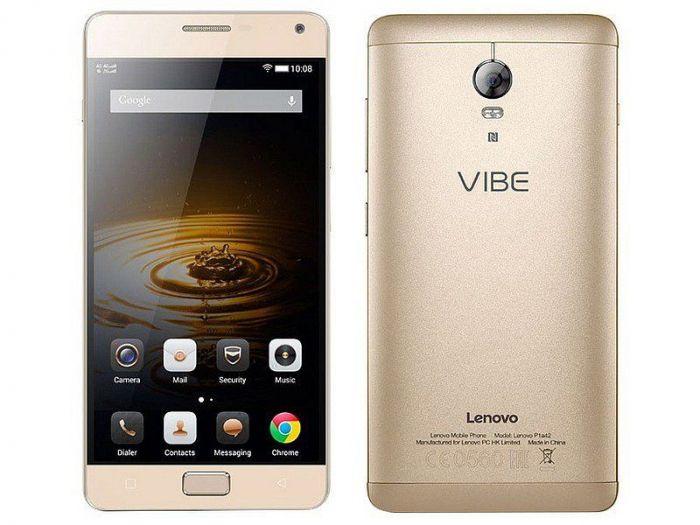 Lenovo Vibe P1 Turbo смартфон с емким аккумулятором и Snapdragon 615 – фото 2