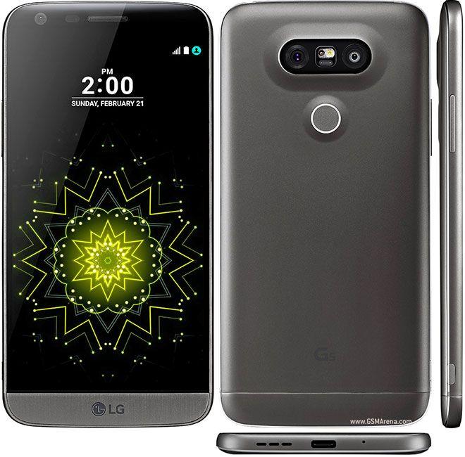 LG G5 испытали на стойкость к изгибанию и износостойкость – фото 1