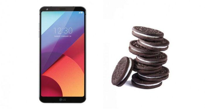 LG G6 скоро получит обновление до Android Oreo – фото 3