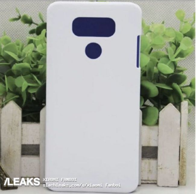 Показали чехол для LG G8 ThinQ – фото 3