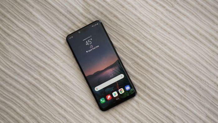 LG G8 ThinQ и LG G8s ThinQ представлены на MWC 2019 – фото 3