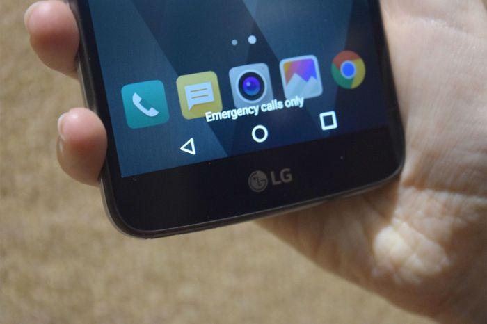 LG Stylo 3 с электронным пером представлен на CES 2017 – фото 3