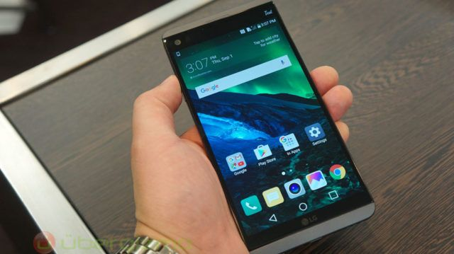 LG V30 получит беспроводную зарядку – фото 1