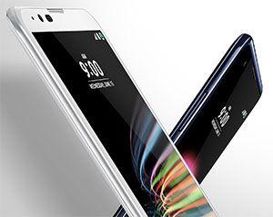 LG анонсировала выход четырех смартфонов серии X: X Mach, X Power, X Max и X Style – фото 1
