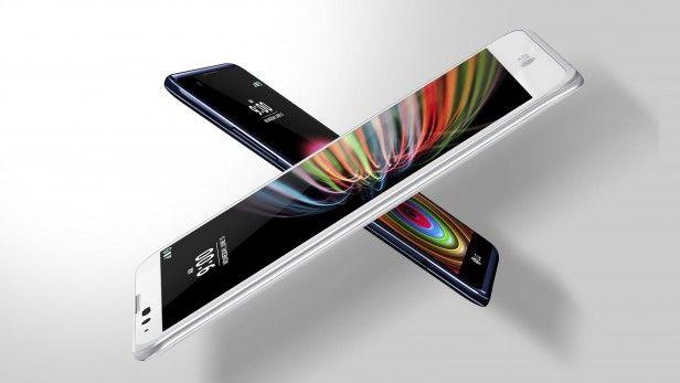 LG X Maсh и X Max показались на видео – фото 2