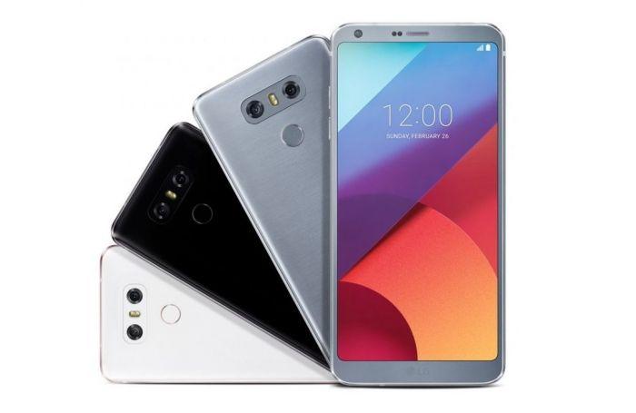LG G6 в новой рекламе оказался в аквариуме и летом он получит одну из фишек Samsung Galaxy S8 – фото 1
