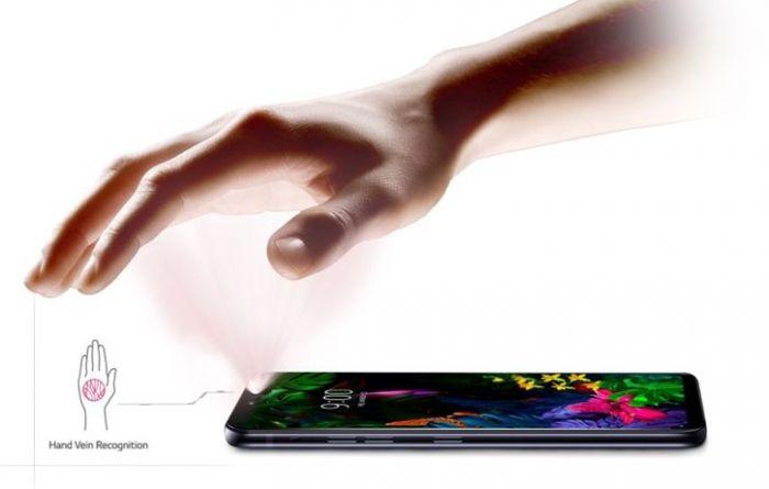 LG G8 ThinQ и LG G8s ThinQ представлены на MWC 2019 – фото 2