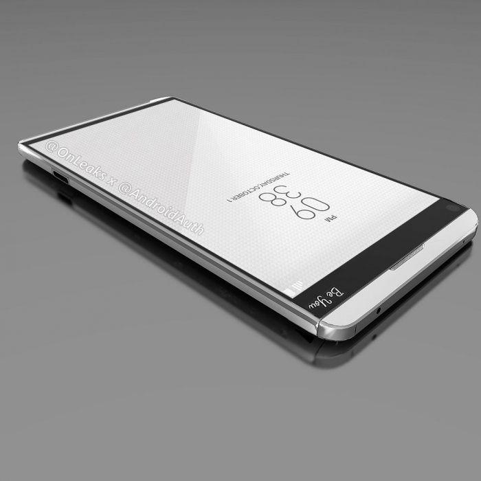 LG V20 придет с 32-битным Hi-Fi аудиочипом Quad – фото 1