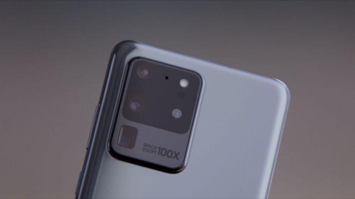 Samsung Galaxy S20 Ultra испытали на прочность и он прошел дроп-тест – фото 1
