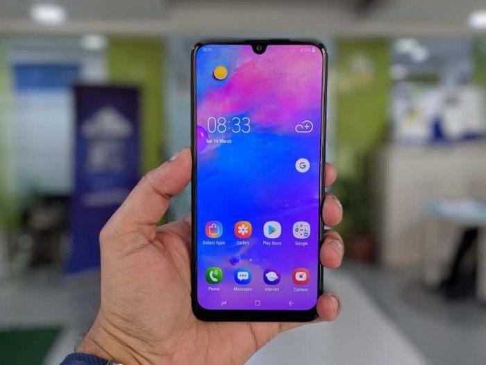 На Geekbench появились ключевые характеристики Samsung Galaxy M31 – фото 2