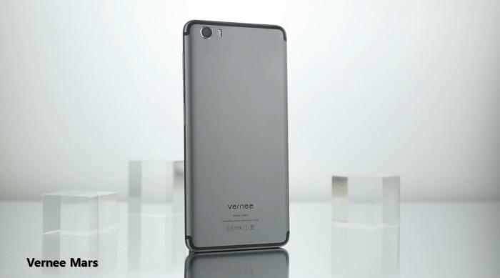 Vernee Mars - один из самых компактных 5.5-дюймовых смартфонов – фото 4