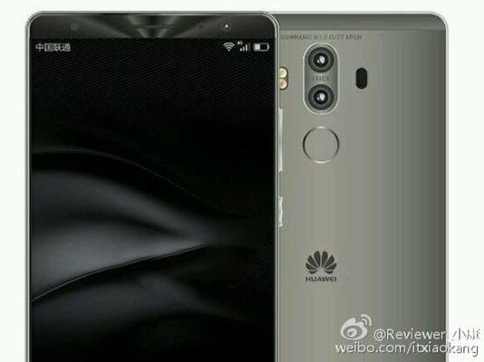 Huawei Mate 9 получит оптику Leica и технологию быстрого заряда, позволяющую зарядить батарею за 5 минут на 50% – фото 2