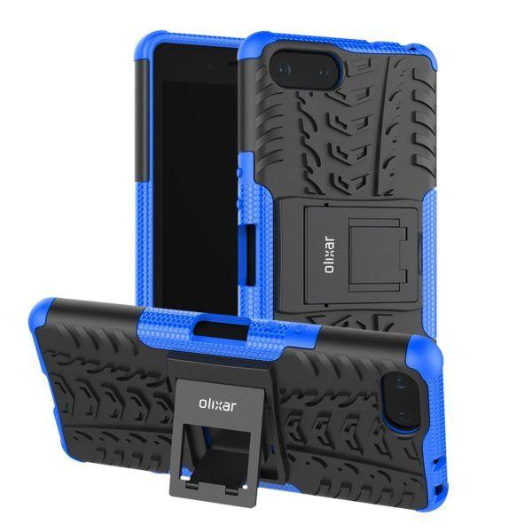 Производитель аксессуаров Olixar готов к выходу Sony Xperia XZ4 Compact – фото 2