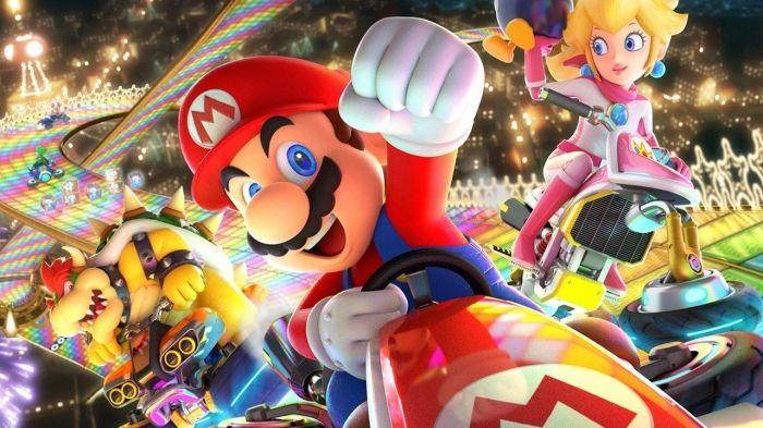 Легендарные хиты игровой индустрии Tekken и Mario Kart получат вторую жизнь на смартфонах – фото 2