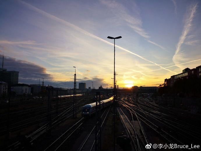 Huawei Mate 10 показали на «живых» снимках и примеры фото на камеру флагмана – фото 6