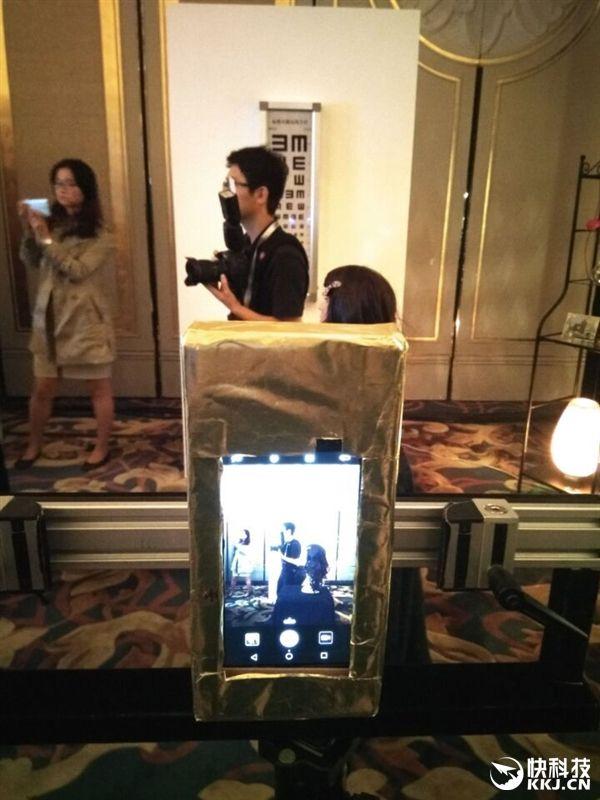 Huawei Mate 9 показали на презентации HiSilicon Kirin 960 – фото 1