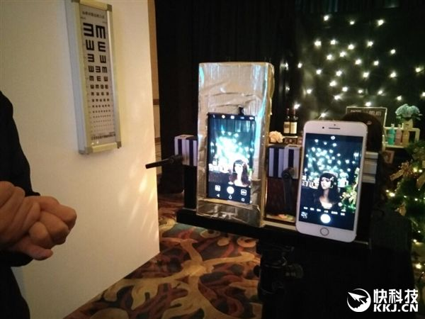 Huawei Mate 9 показали на презентации HiSilicon Kirin 960 – фото 2