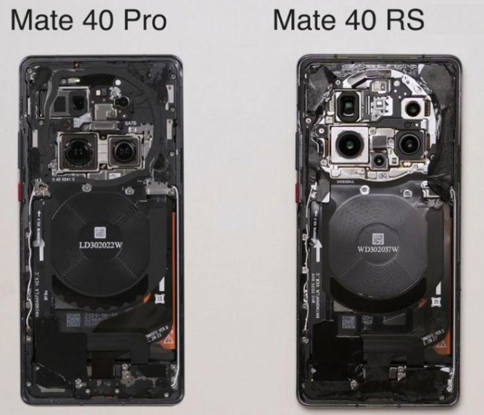 Флеш-память Huawei SFS 1.0 в смартфонах Huawei Mate 40 превосходит UFS 3.1 по скорости – фото 1