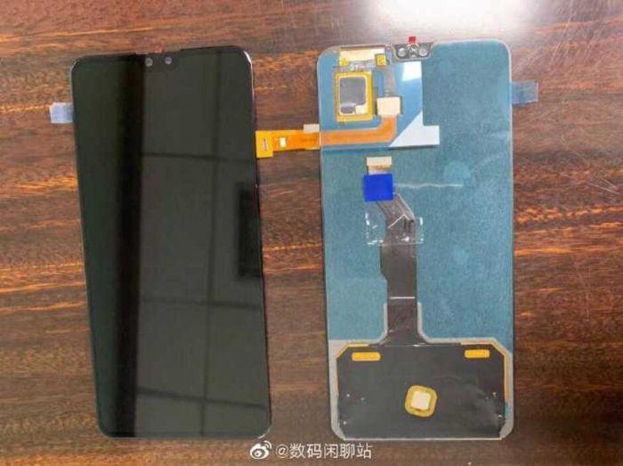 разборка Huawei Mate 30