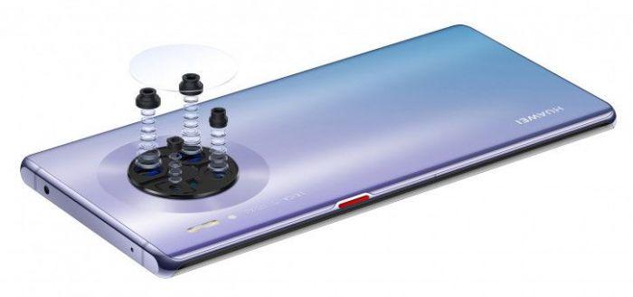 Анонс Huawei Mate 30 и Huawei Mate 30 Pro – фото 10