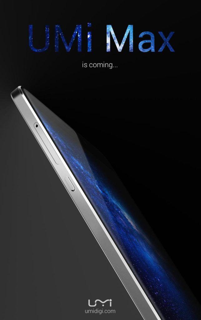 UMi Max составит конкуренцию на рынке фаблетов аналогам от Xiaomi, LeEco, Nubia и Huawei, особенно если получит AMOLED-дисплей – фото 2