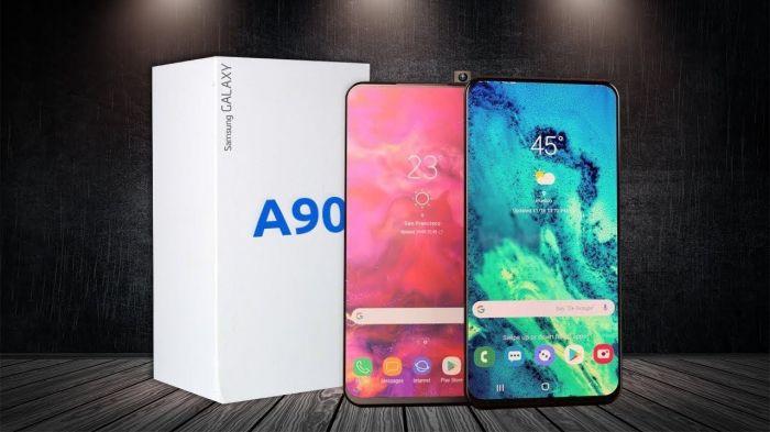 Samsung Galaxy A90 станет еще одним флагманом компании – фото 1