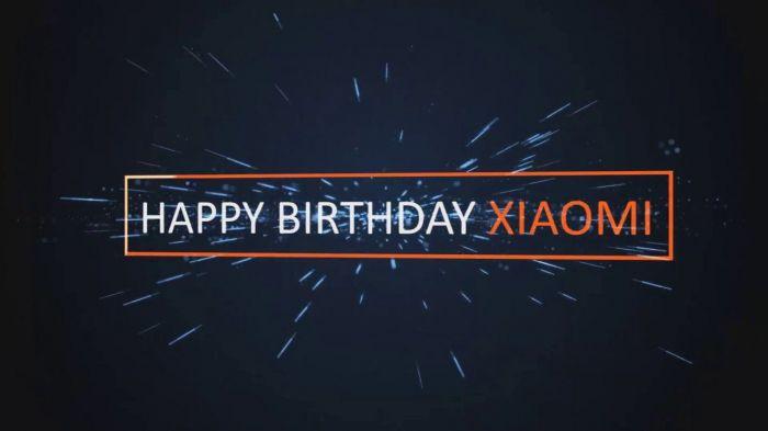 День Рождения Xiaomi – фото 2