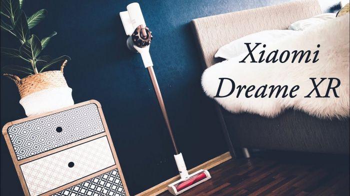 Беспроводной пылесос Xiaomi Dreame XR скинул в цене – фото 2