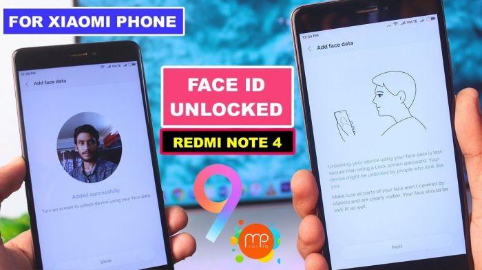 Неизданное #16: FaceID для Redmi Note 4, новинки от Nvidia, умная вспышка, а также новые наушники от Apple – фото 1